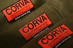 CORVA Limited Edition Trasharoo - GREEN
