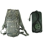 Field Day Pack w/2.5L Hydration System - Digital Camo